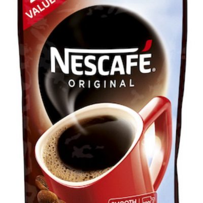 Кофе растворимый Nescafe Original 200г